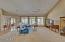 Huge great room in this popular Monterey floor plan