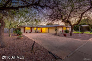 8337 E MINNEZONA Avenue, Scottsdale, AZ 85251