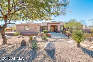 18477 W PORTER Drive, Goodyear, AZ 85338
