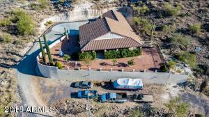 33335 S Old Black Canyon Road Highway, Black Canyon City, AZ 85324