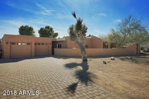 6015 E WETHERSFIELD Road, Scottsdale, AZ 85254