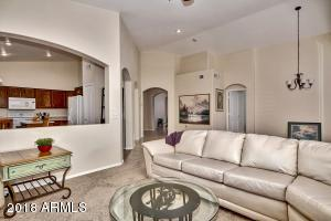 Move in ready home with paid for solar, furnished, new interior paint and carpet