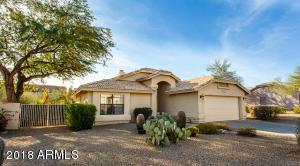 16617 E ASHBROOK Drive, Fountain Hills, AZ 85268