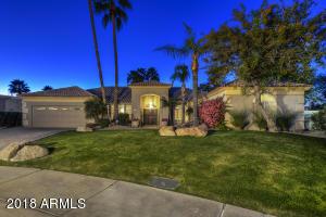 10100 E CARON Street, Scottsdale, AZ 85258