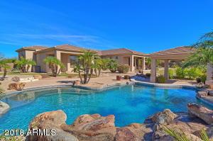 6269 E BENT TREE Drive, Scottsdale, AZ 85266