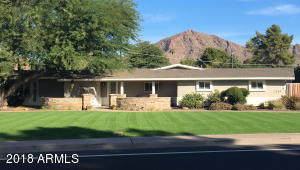 5244 E OSBORN Road, Phoenix, AZ 85018