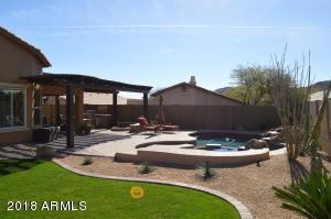 27350 N 84TH Glen, Peoria, AZ 85383