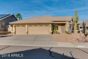 11314 S OBISPO Drive, Goodyear, AZ 85338