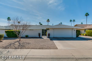 12947 W DESERT GLEN Drive, Sun City West, AZ 85375