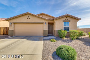 38147 N Reynosa  Drive San Tan Valley, AZ 85140
