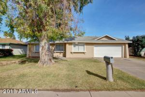 760 W PARK Avenue, Chandler, AZ 85225