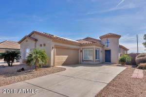 14843 W WETHERSFIELD Road, Surprise, AZ 85379