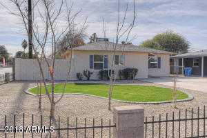 2747 E AMELIA Avenue, Phoenix, AZ 85016