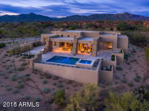 Property for sale at 10450 E Scopa Trail, Scottsdale,  Arizona 85262