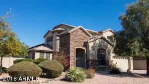 12038 W CANDELARIA Court, Sun City, AZ 85373