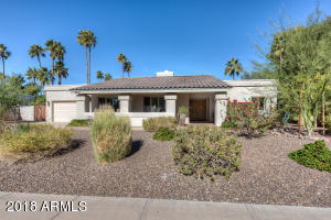 8402 E QUARTERHORSE Trail, Scottsdale, AZ 85258