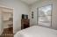 Second Bedroom has Walk-in Closet