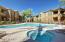 Heated Community Pool and Spa