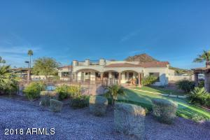 7120 N Quartz Mountain Road, Paradise Valley, AZ 85253