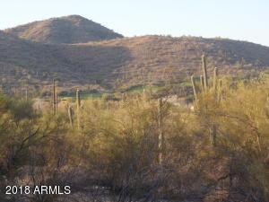 37800 N RANCHO MANANA Boulevard, -, Cave Creek, AZ 85331