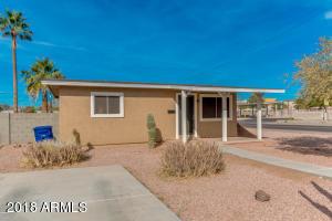 2094 E HOWE Avenue, Tempe, AZ 85281