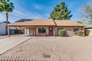 18402 N 56TH Lane, Glendale, AZ 85308