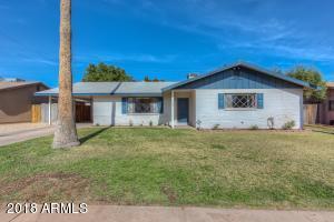 Block home in quaint Scottsdale neighborhood!