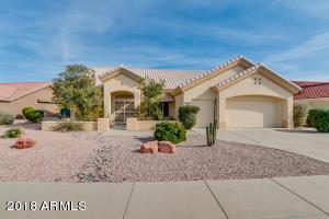 22905 N MIRAGE Lane, Sun City West, AZ 85375