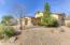Desert Landscaping for easy care maintenance