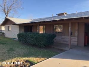 2333 W RANCHO Drive, Phoenix, AZ 85015