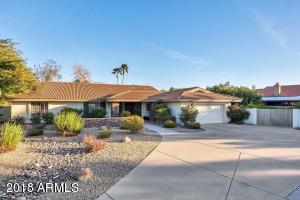 5440 E PARADISE Drive, Scottsdale, AZ 85254