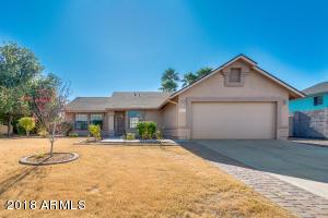 3855 E DEWBERRY Avenue, Mesa, AZ 85206