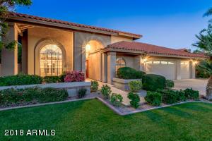 9956 E CINNABAR Avenue, Scottsdale, AZ 85258