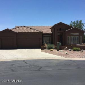 7751 E SAYAN Street, Mesa, AZ 85207