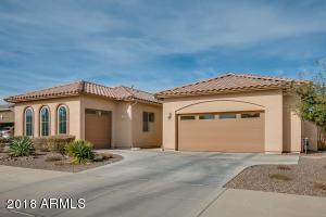 1110 E Furness  Drive Gilbert, AZ 85297