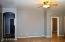 Great Room/Entertainment Niche
