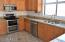 Loads of Cabinets/SS Appliances