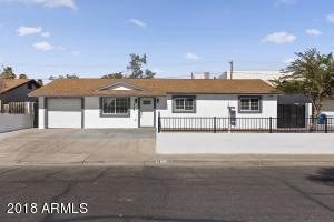 242 E GARNET Avenue, Mesa, AZ 85210