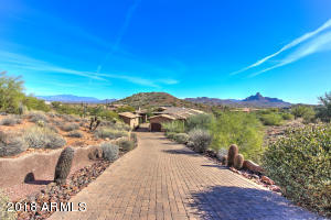 Property for sale at 9755 N Red Bluff Drive, Fountain Hills,  Arizona 85268