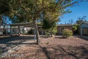 4229 N 42ND Street, Phoenix, AZ 85018