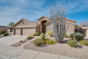 4880 E ARMOR Street, Cave Creek, AZ 85331