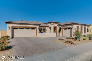 17864 W NIGHTHAWK Way, Goodyear, AZ 85338