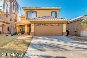 1601 E FLINT Street, Chandler, AZ 85225