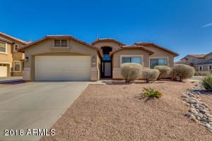 8415 S 48TH Lane, Laveen, AZ 85339