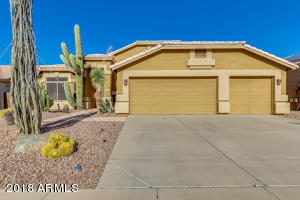 29415 N 46TH Place, Cave Creek, AZ 85331