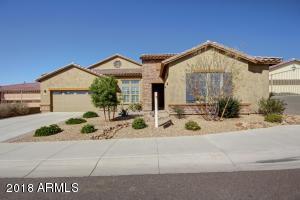 17516 W LIBERTY Lane, Goodyear, AZ 85338