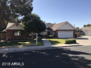 1815 E JUNIPER Circle, Mesa, AZ 85203