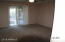Family Room, exit to covered patio.