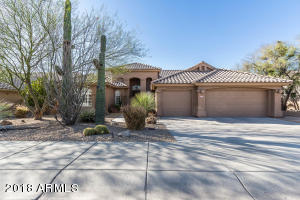11069 E HEDGEHOG Place, Scottsdale, AZ 85262