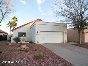 565 S DANYELL Drive, Chandler, AZ 85225